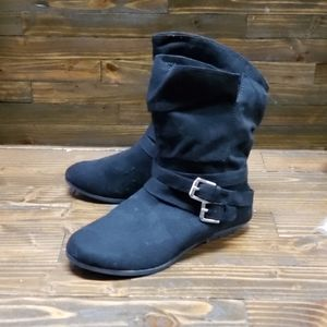 Rampage Ankle Boots Size 6